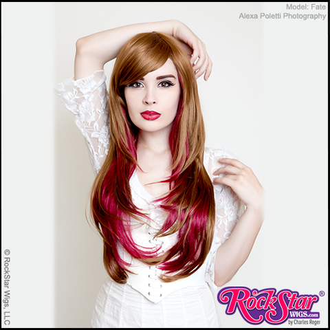 RockStar Wigs® Downtown Girl™ Collection