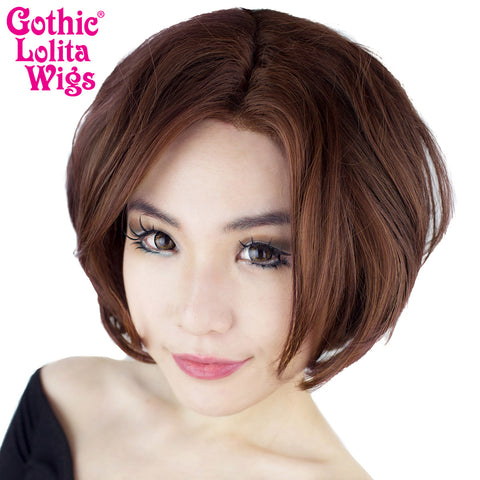 Lace Front Dainty Bob