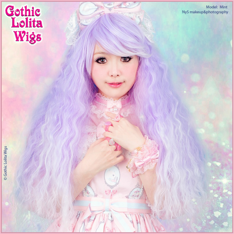 Gothic Lolita Wigs® Rhapsody™ Collection