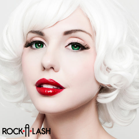 Rock-A-Lash® False Top Eyelashes