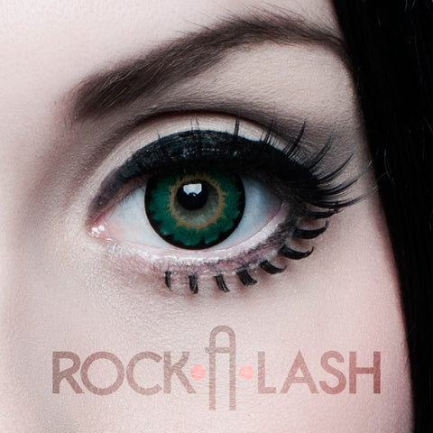 Rock-A-Lash® False Bottom Lashes