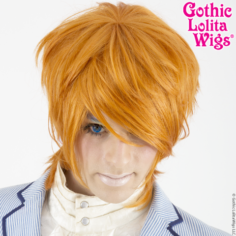 Cosplay Wigs USA™ Boy Cut Long | Princely Linden