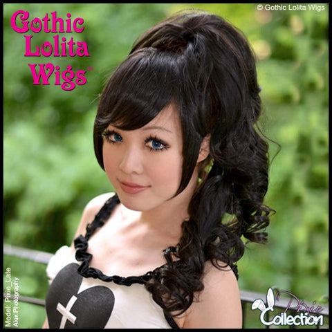 Gothic Lolita Wigs® Pixie™ Collection