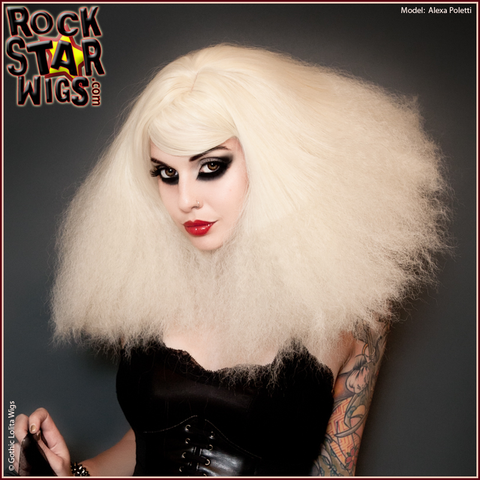 RockStar Wigs® Dynamite™ Collection