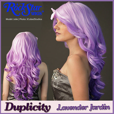 Gothic Lolita Wigs® Duplicity™ Collection