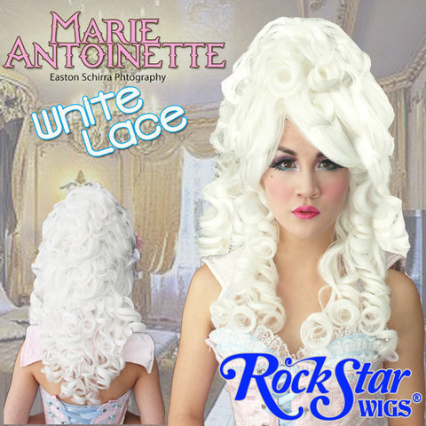 Rockstar Wigs® Marie Antoinette Collection