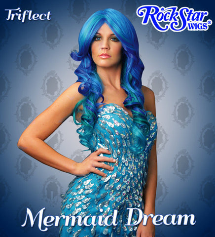 RockStar Wigs® Triflect™ Collection