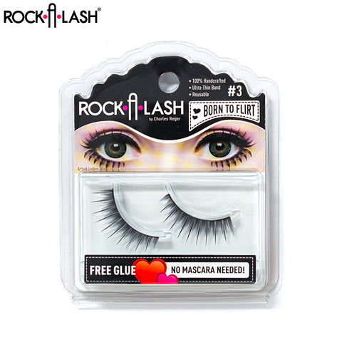 Rock-A-Lash® Single Packs