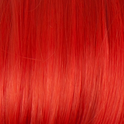 True Red Crimson Wigs
