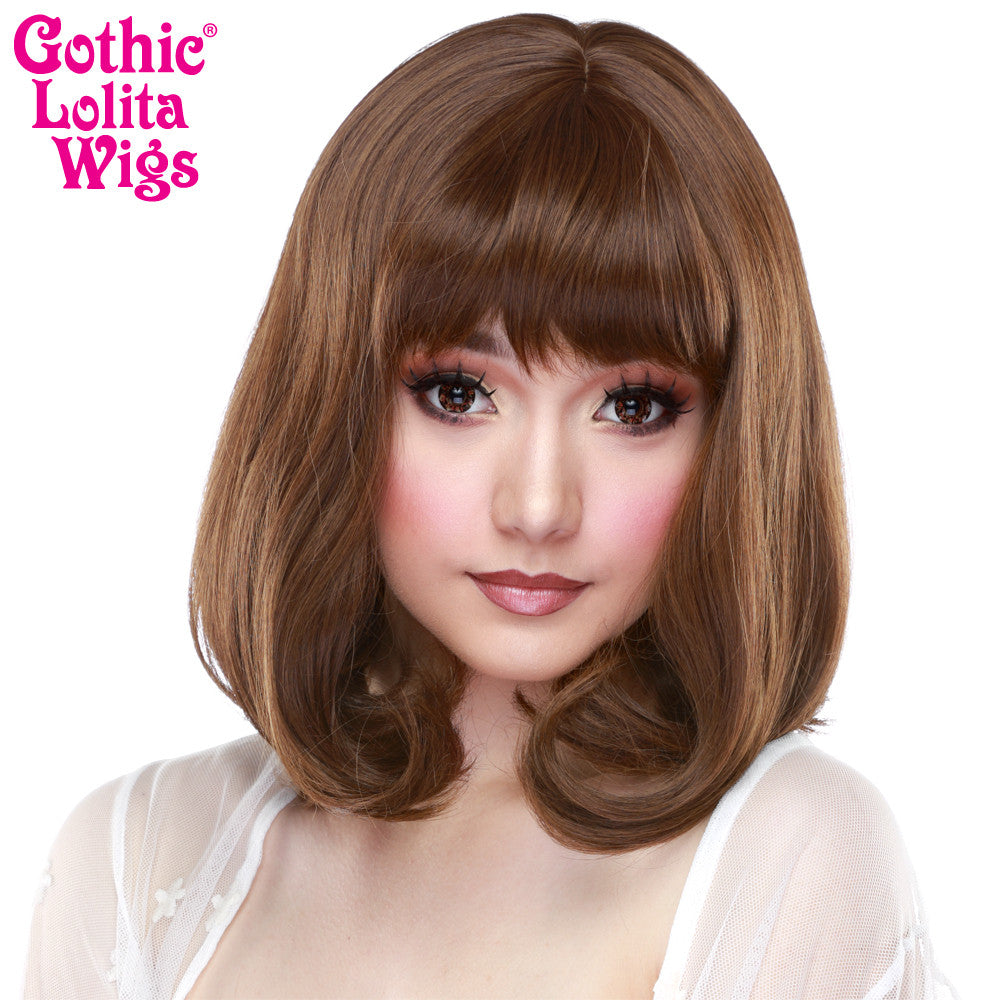 Gothic Lolita Wigs 174 Daily Doll Collection Golden
