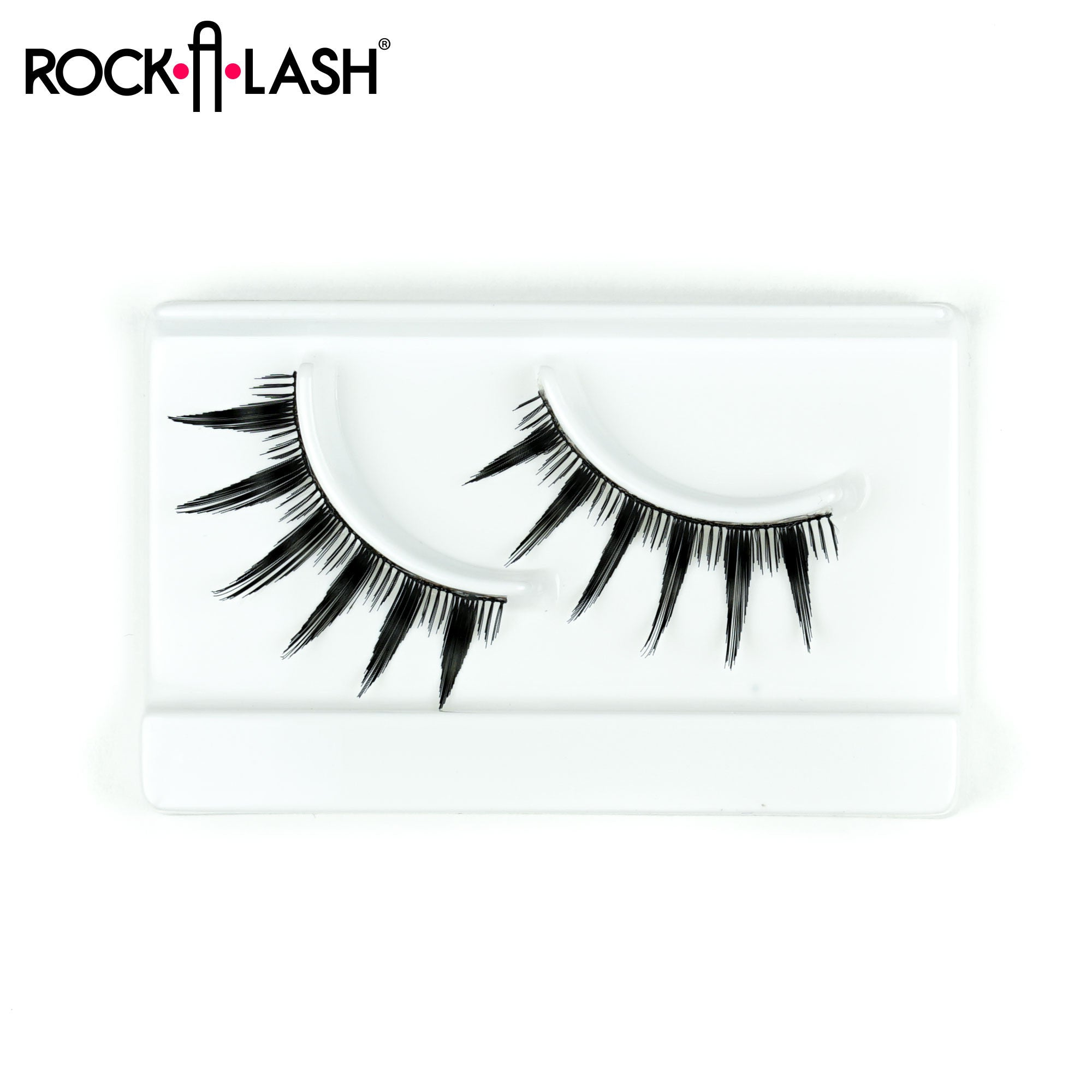 Rock-A-Lash® <br> #1 Lashing Out Loud™ - 1 Pair