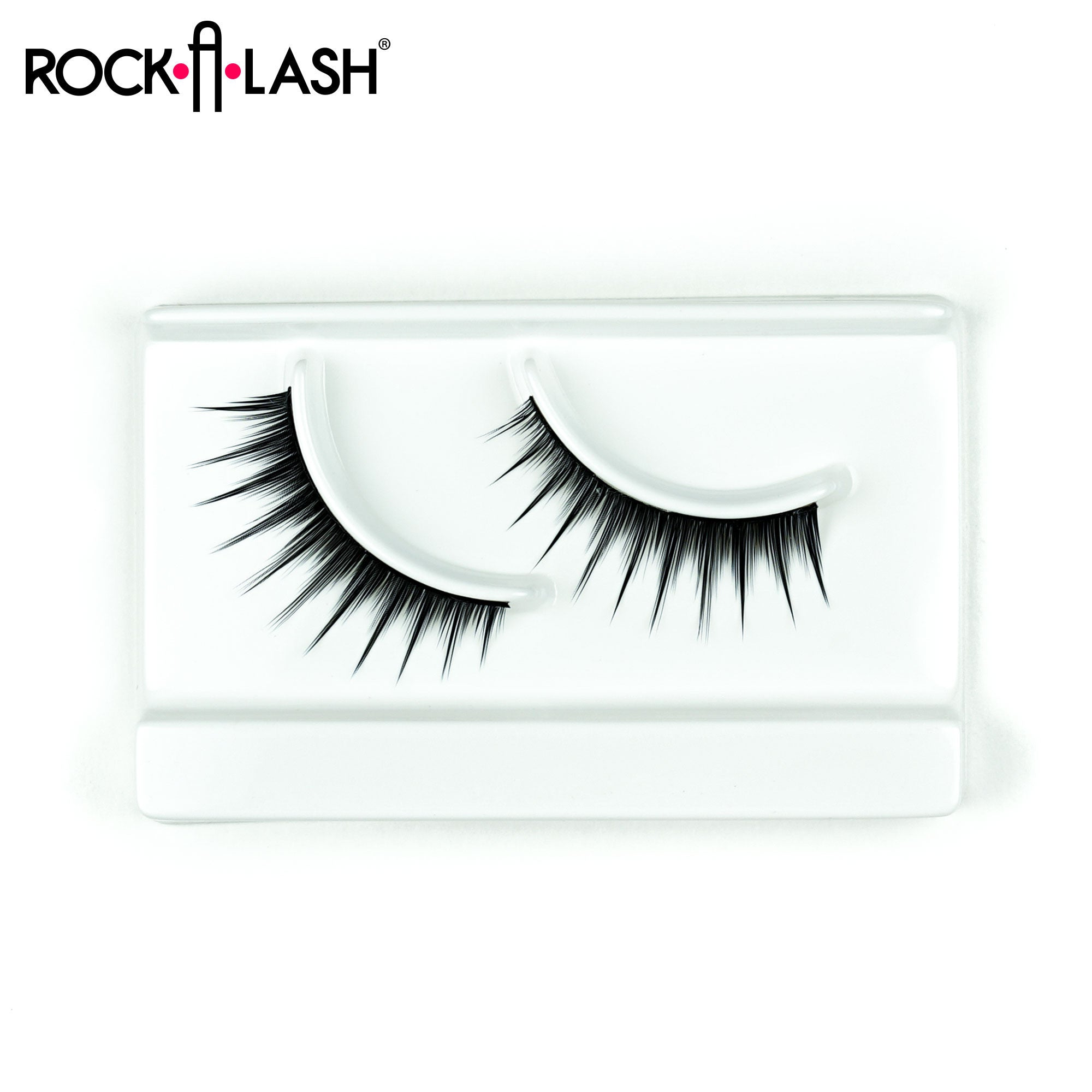 Rock-A-Lash® <br> #3 - Born to Flirt™ - 1 Pair