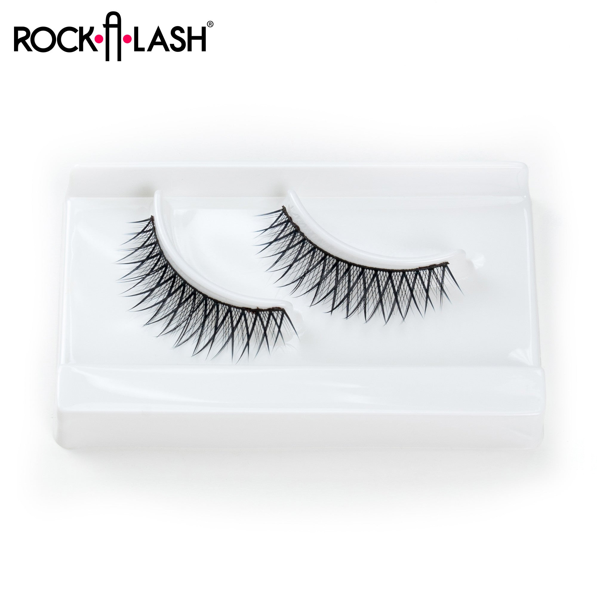 Rock-A-Lash ® <br> #9 - New York™ - 1 Pair