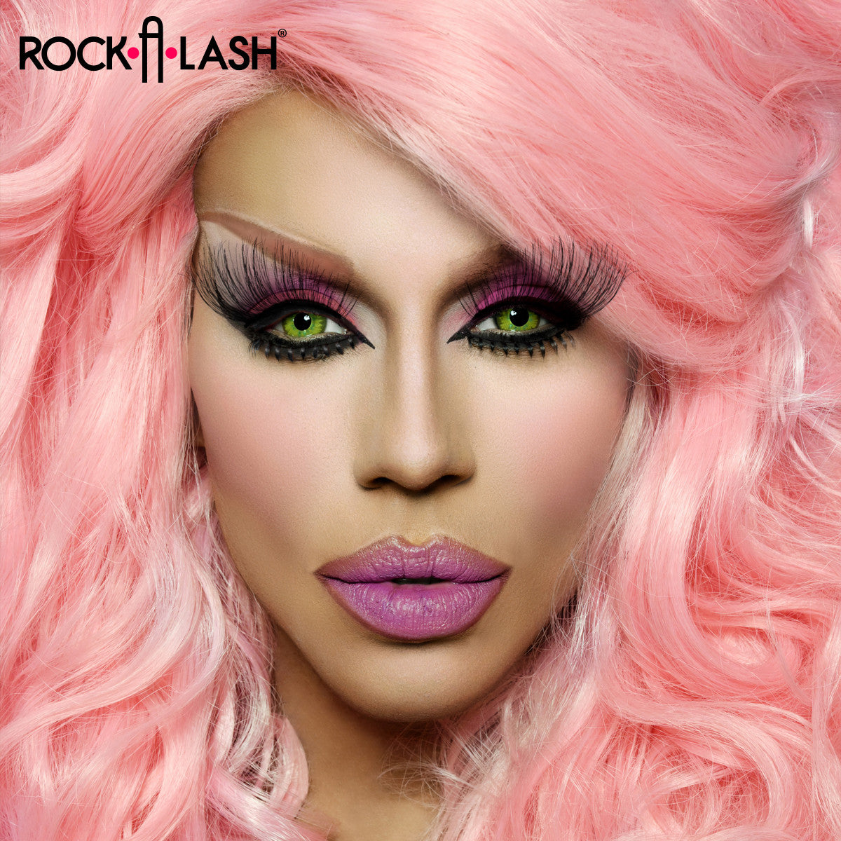 Rock-A-Lash ® <br> #34 - Escandalo™ - 1 Pair