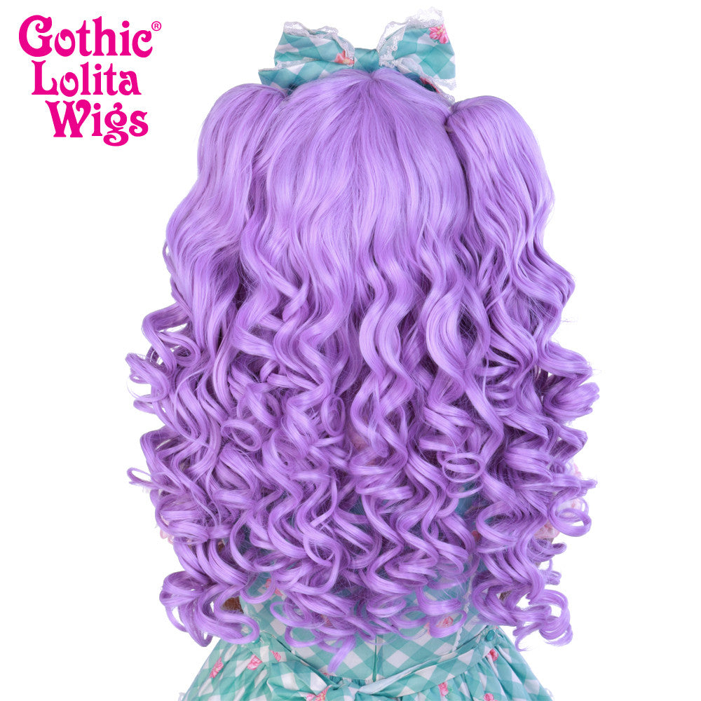 Gothic Lolita Wigs® <br> Baby Dollight™ Collection - Lavender Mix - 00010