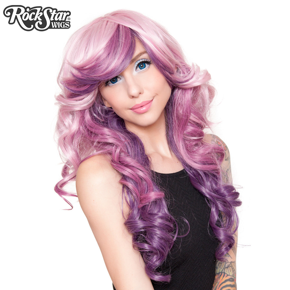 RockStar Wigs® <br> Triflect™ Collection - Berrylicious -00834