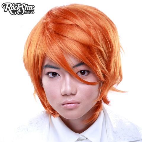 redhead wigs  dolluxe®