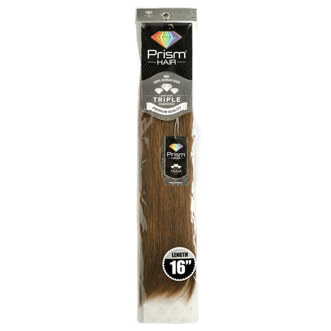 "Prism Hair® Extension 16""- Brown - 00744"