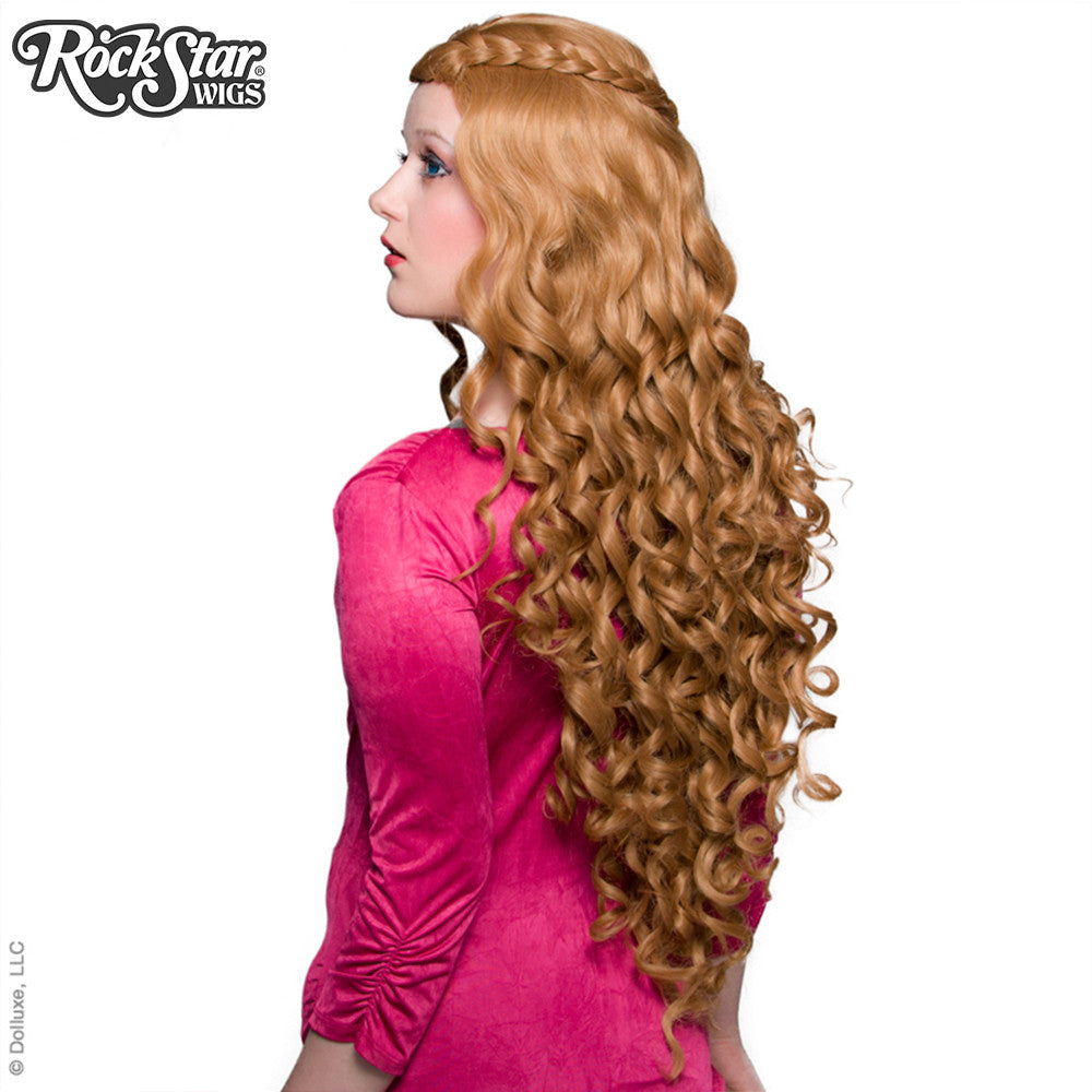 Cosplay Wigs USA™ Inspired By Character <br> Game of Thrones - Cersei Lannister -00239