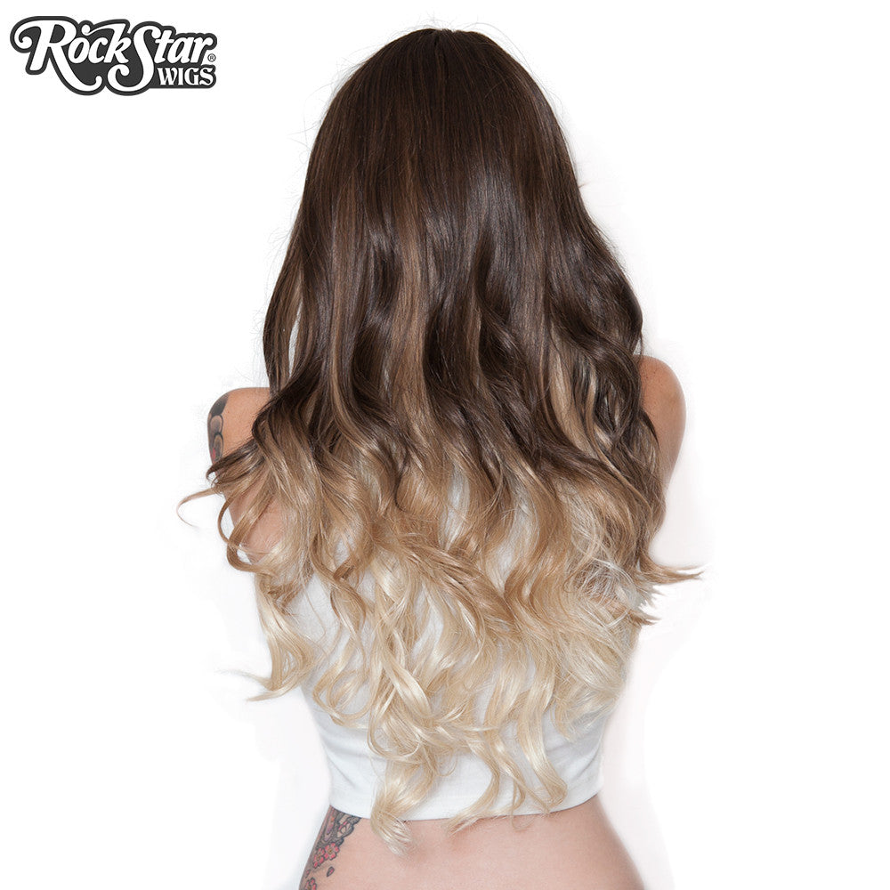 RockStar Wigs® <br> Triflect™ Collection - Choco Vanilla -00386