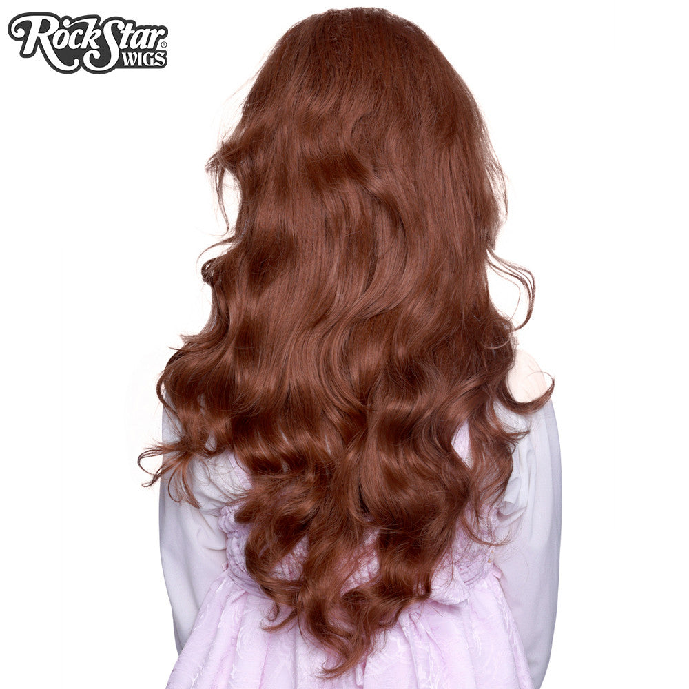 Gothic Lolita Wigs® <br> Countess™ Collection - CHOCOLAT - 00547