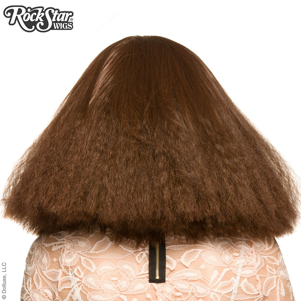 RockStar Wigs® <br> Dynamite™ Collection - Chocolate Boom -00468