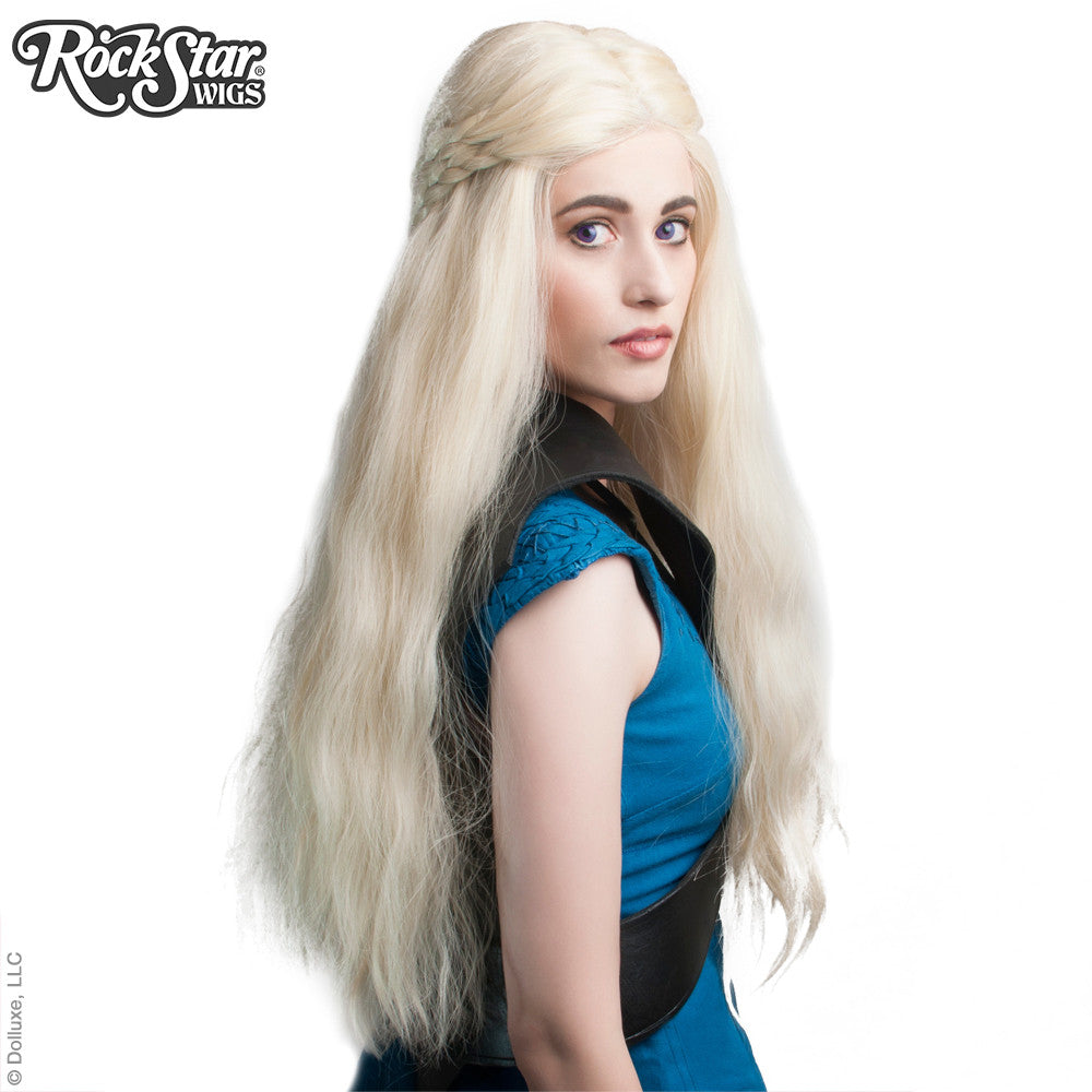 Cosplay Wigs Usa Game Of Thrones Daenerys Targaryen