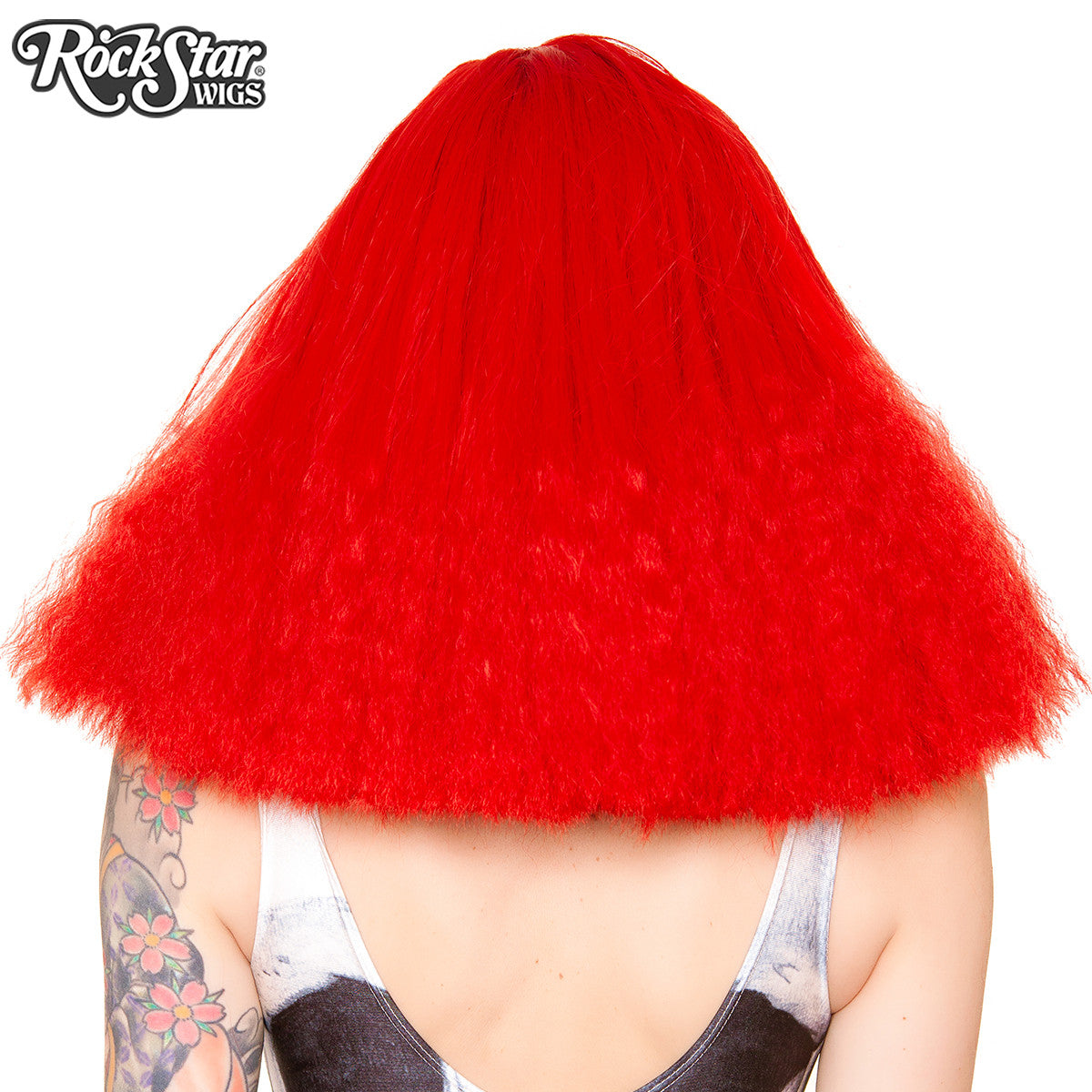 RockStar Wigs® <br> Dynamite™ Collection - Cherry Bomb -00161