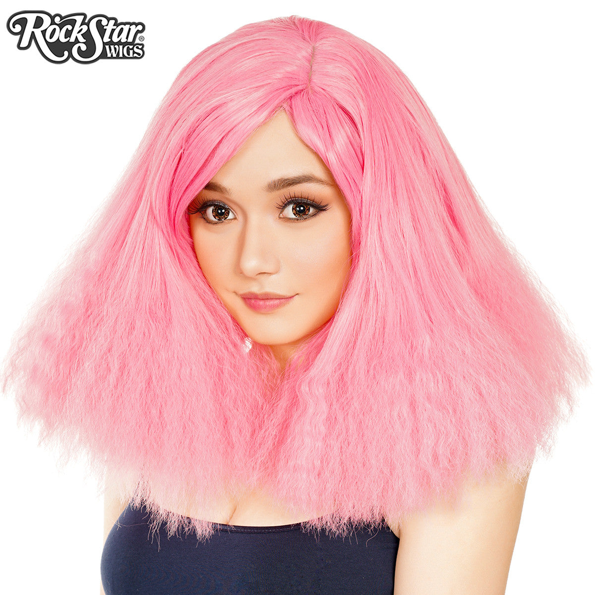 RockStar Wigs® <br> Dynamite™ Collection - Pink Sparks -00167