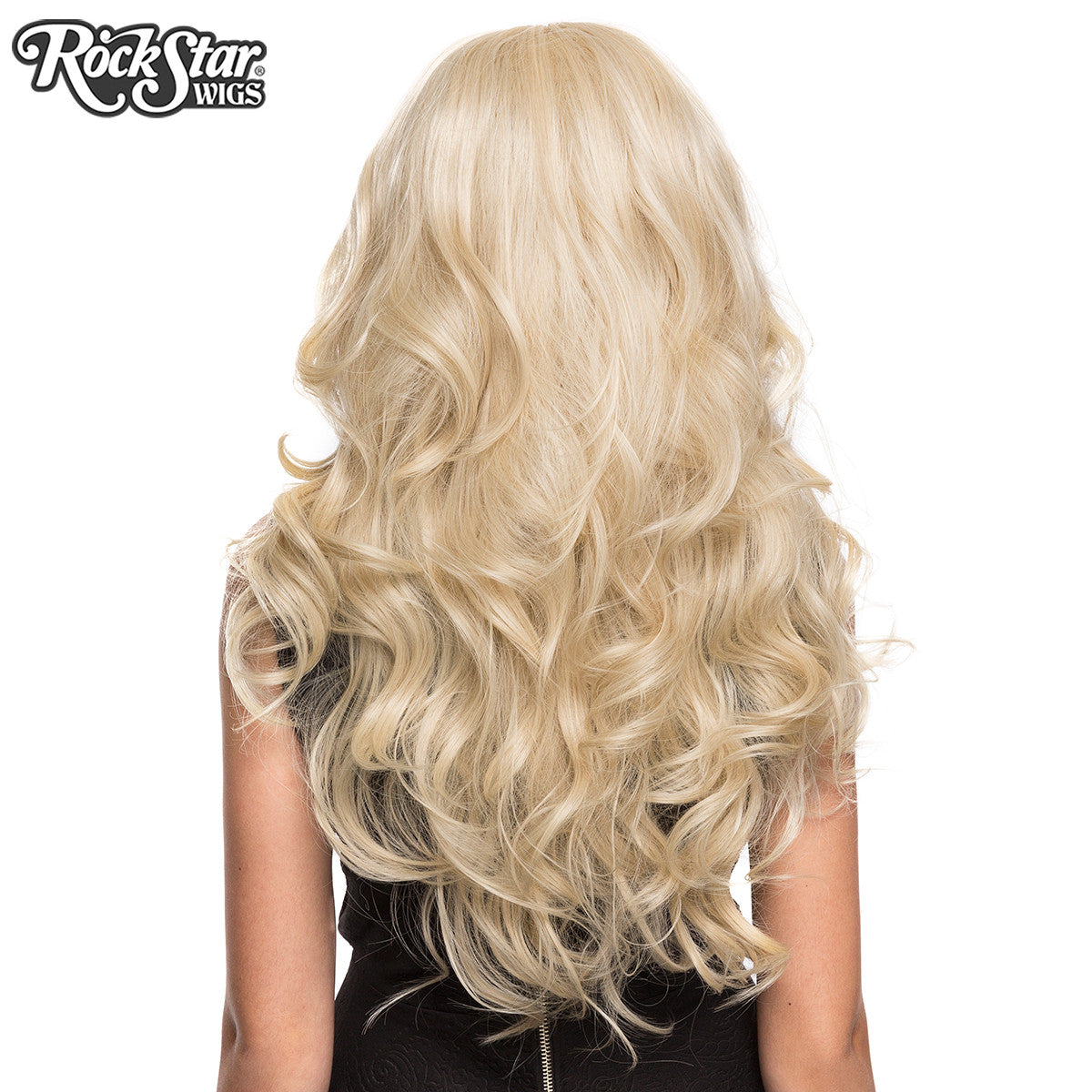 RockStar Wigs® <br> Farrah™ Collection - BOMBSHELL -00169