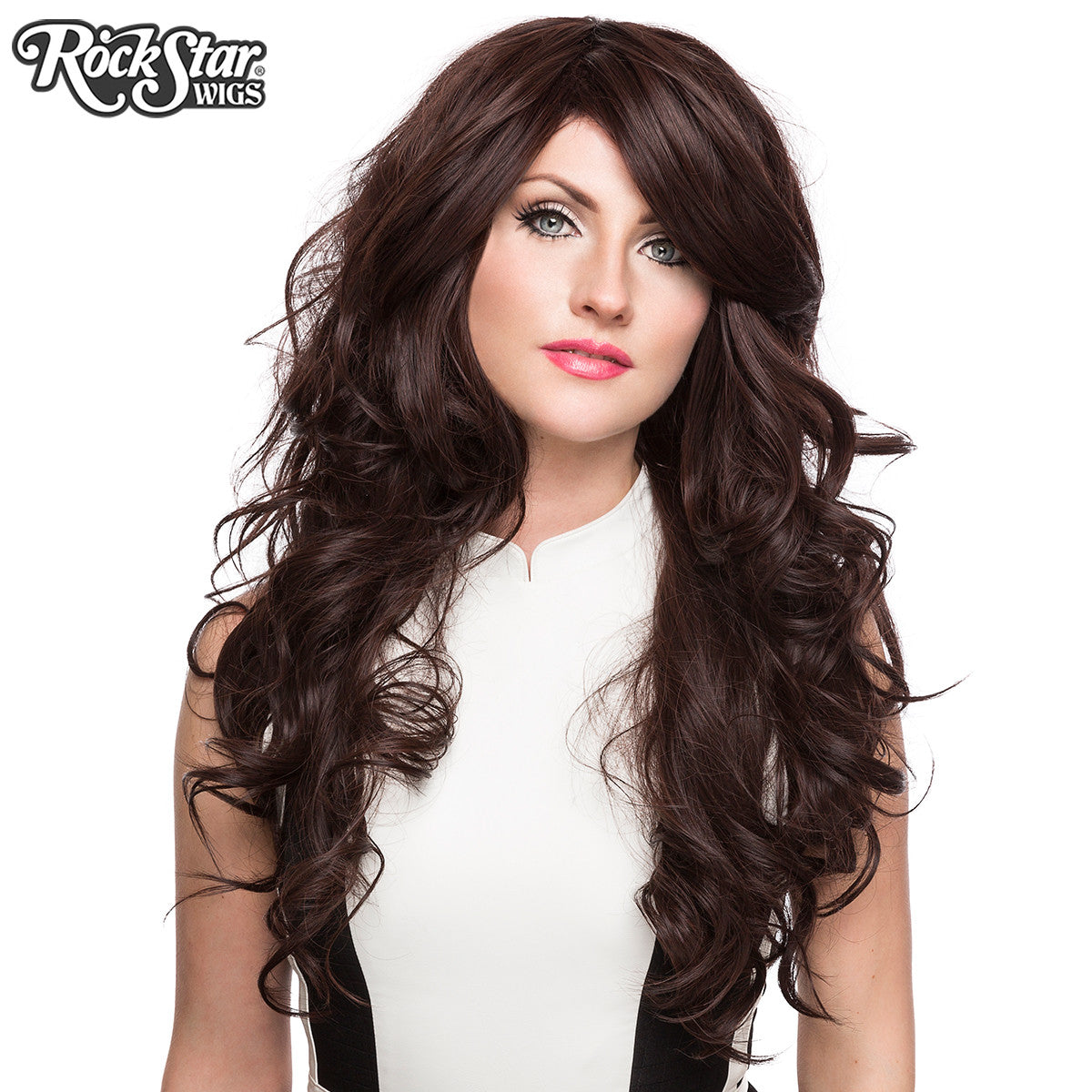 Rockstar Wigs 174 Farrah Collection Femme Fatale 00171