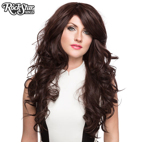 RockStar Wigs® <br> Farrah™ Collection - Femme Fatale -00171