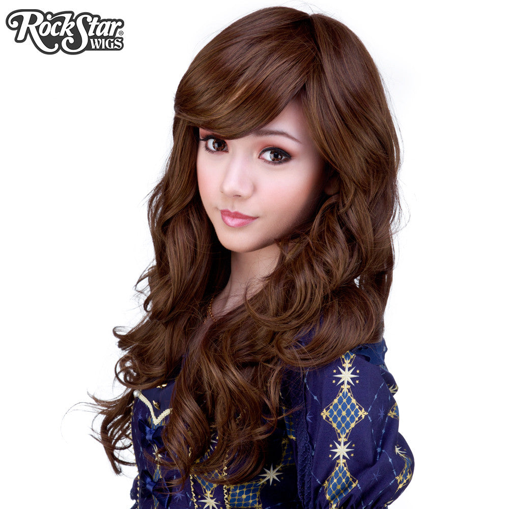 RockStar Wigs® <br> Farrah™ Collection - Brown Mix -00481