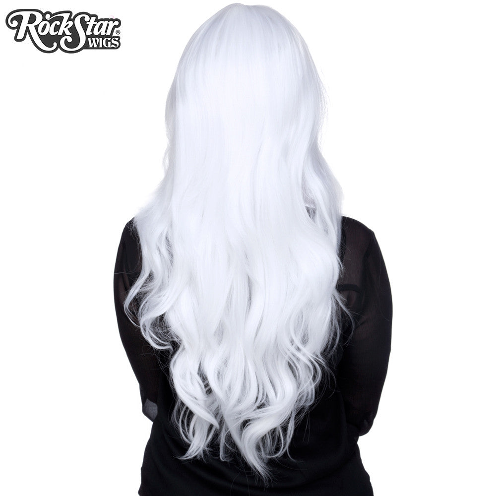 RockStar Wigs® <br> Farrah™ Collection - White -00548