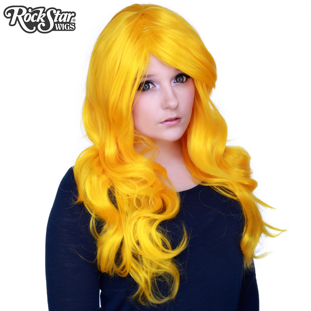 RockStar Wigs® <br> Farrah™ Collection - Yellow -00471