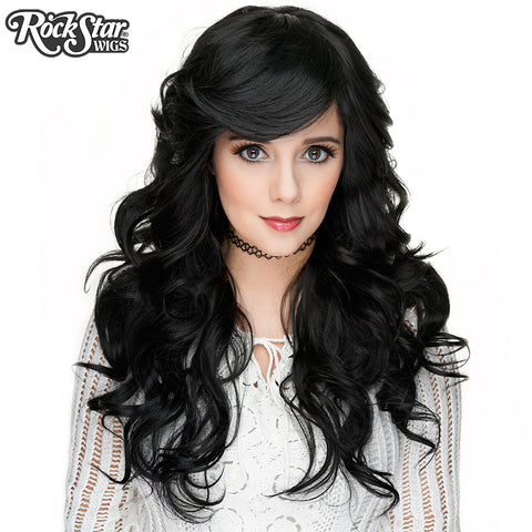 RockStar Wigs® <br> Farrah™ Collection - Vamp -00176