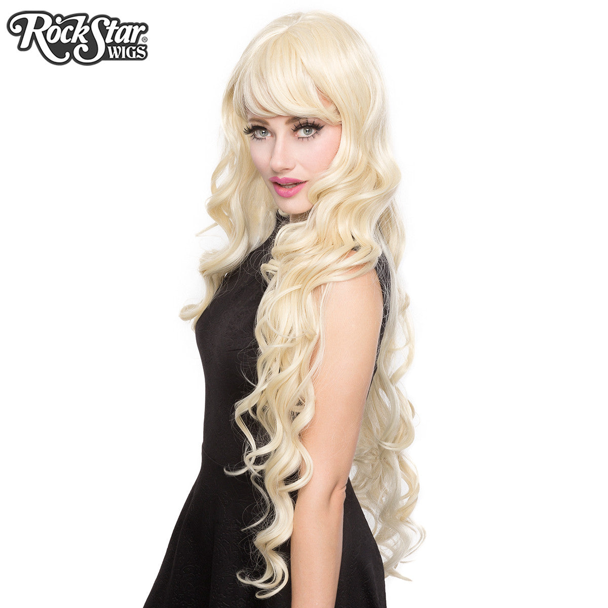 rockstar wigs store godiva collection platinum blonde