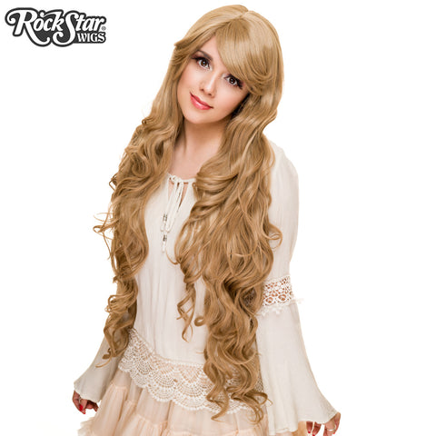 RockStar Wigs® <br> Godiva™ Collection - Milk Tea -00183