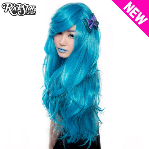 "RockStar Wigs® Hologram 32""™ Collection"