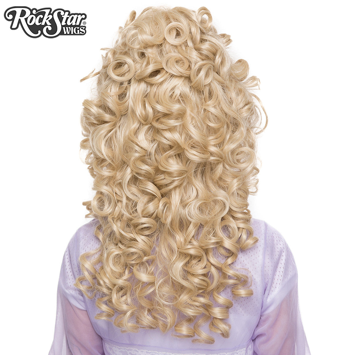 RockStar Wigs® <br> Marie Antoinette Collection - Le Blonde -00195