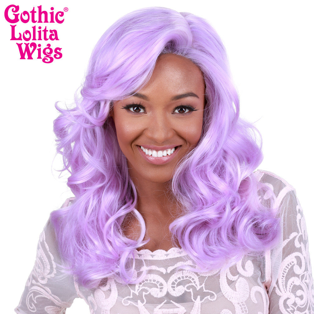 Lace Front Merilyn- Lavender -00583