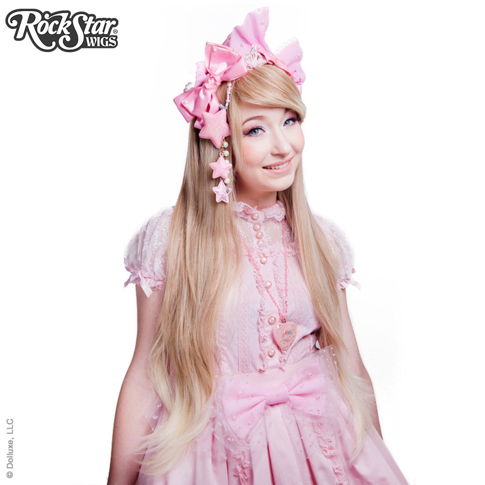 RockStar Wigs® <br> Ombre Alexa™ Collection - Blonde -00193