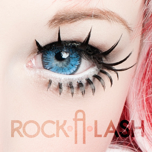 Rock-A-Lash® <br> #1 Lashing Out Loud™ - 3 Pack