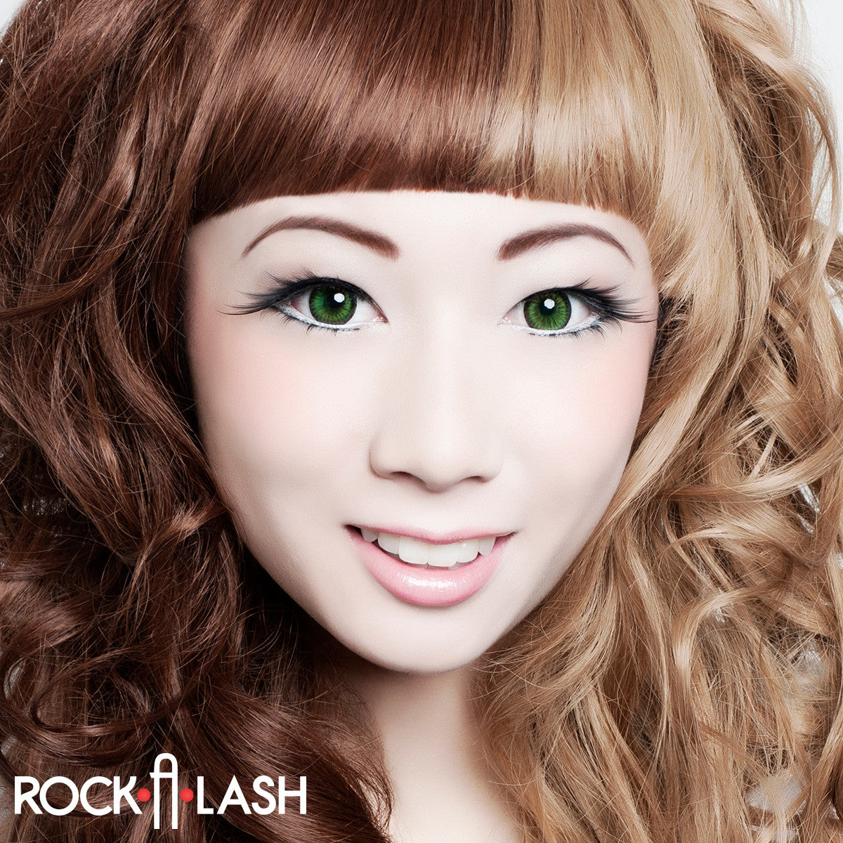 Rock-A-Lash® <br> #2 Harajuku Honey™ - 3 Pack