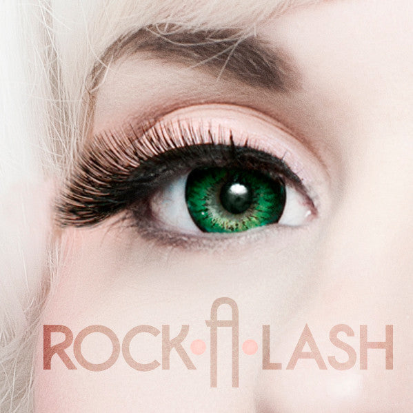 Rock-A-Lash® <br> #5 - Wishful Winking™ - 3 Pack