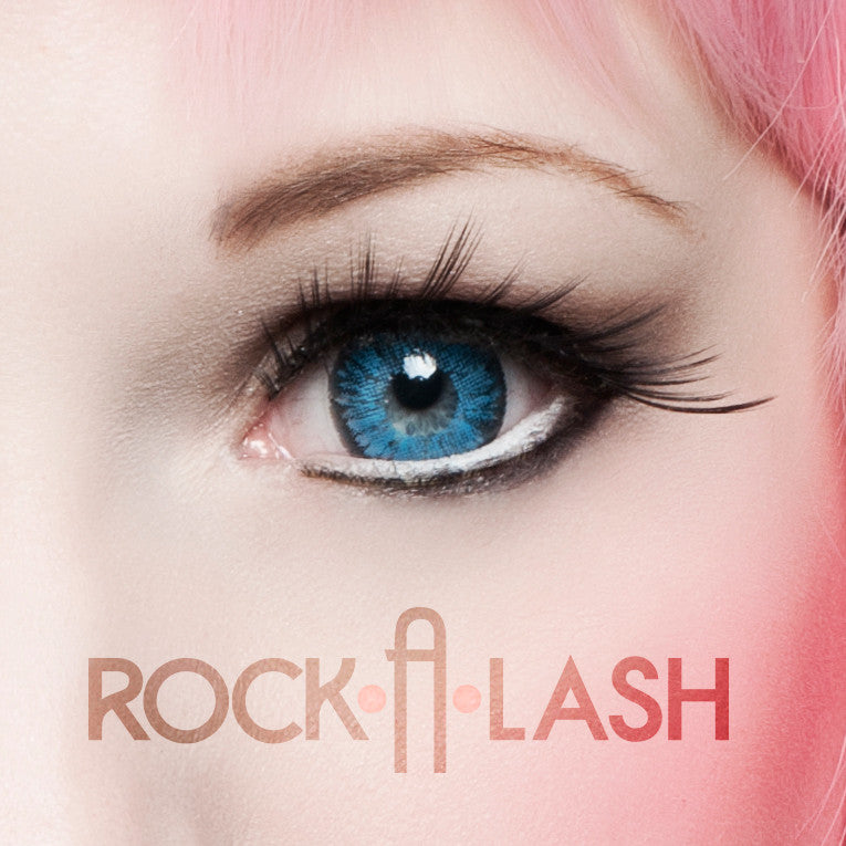 Rock-A-Lash® <br> #6 - Whiplash Attack™ - 1 Pair