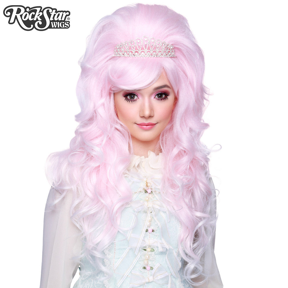 Gothic Lolita Wigs® <br> Countess™ Collection - PINQUE (Pink Fade) -00149