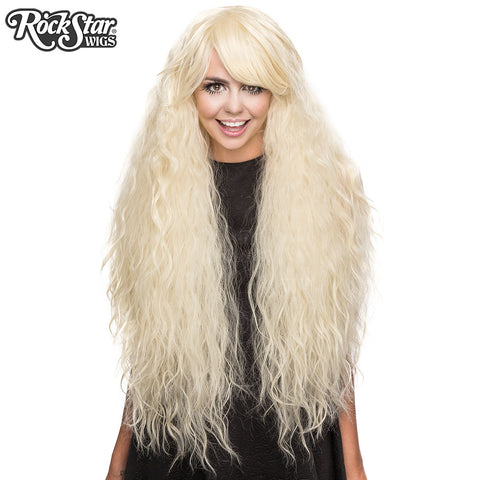RockStar Wigs® <br> Prima Donna™ Collection - Blonderella -00206