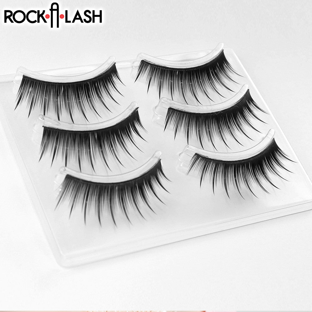 Rock-A-Lash® <br> #3 - Born to Flirt™ - 3 Pack