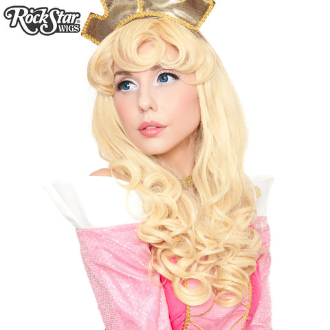 Blonde Cosplay Women Ladies And Mens Boys Wigs Dolluxe